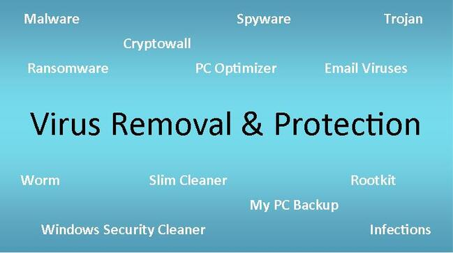 MANAGED ANTIVIRUS SERVICES  VIRUS REMOVAL AND PROTECTION EMSISOFT